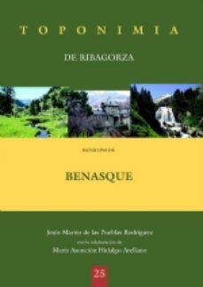Relaismarechiaro.it Municipio De Benasque: Toponimia De Ribagorza Image