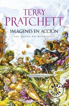 Descargar un libro a mi iphone IMAGENES EN ACCION (MUNDODISCO 10 / LOS MAGOS 2) RTF DJVU PDF en español