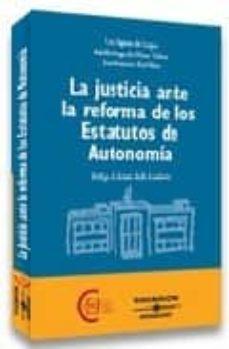 Javiercoterillo.es La Justicia Ante La Reforma De Los Estatutos De Autonomia Image