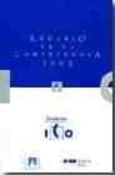 Descargar ANUARIO DE LA COMPETENCIA 2005 gratis pdf - leer online