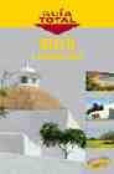 ibiza y formentera-miguel rayo ferrer-9788497762830