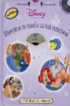 Chapultepecuno.mx Historias De Familia De Las Princesas (Audiolibro) Image