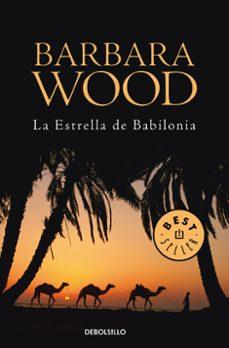 la estrella de babilonia-barbara wood-9788497936330