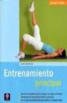 Mrnice.mx Entrenamiento Principal: Salud Y Vida Image