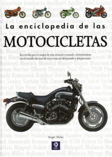 Descargar LA ENCICLOPEDIA DE LAS MOTOCICLETAS gratis pdf - leer online