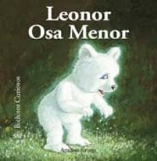 leonor osa menor (bichitos curiosos)-antoon krings-9788498014730