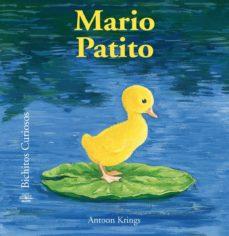 mario patito - bichitos curiosos-antoon krings-9788498018530