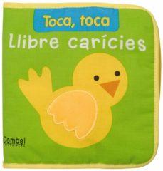 Vinisenzatrucco.it Toca, Toca. Llibre De Les Caricies Image