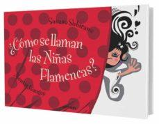 Srazceskychbohemu.cz ¿Cómo Se Llaman Las Niñas Flamencas? Image