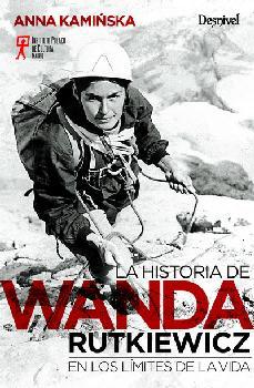 Permacultivo.es La Historia De Wanda Rutkiewicz: En Los Limites De La Vida Image