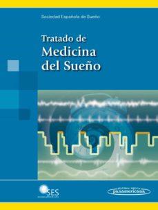 Libro gratis en línea descarga pdf TRATADO DE MEDICINA DEL SUEÑO. (Literatura española)