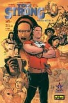 tom strong 3-alan moore-chris sprouse-9788498472530