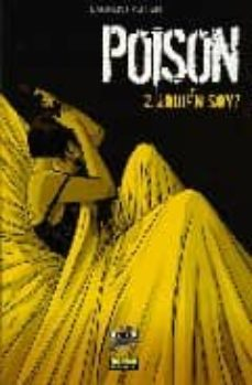Geekmag.es Poison 2: ¿Quien Soy? Image