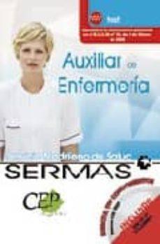 Followusmedia.es Test Oposiciones Auxiliar De Enfermeria Servicio Madrileño De Sal Ud (Sermas) Image