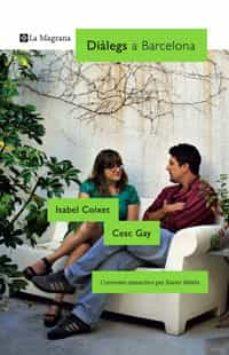 Costosdelaimpunidad.mx Dialegs A Barcelona: Isabel Coixet I Cesc Gay Image