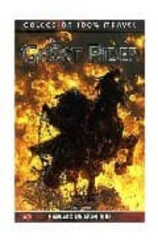 Descargar y leer GHOST RIDER: REGUERO DE LAGRIMAS (CONTIENE GHOST RIDER: TRAIL OF TEARS 1-6 USA) gratis pdf online 1