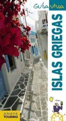 Ojpa.es Islas Griegas 2011 (Guia Viva) Image