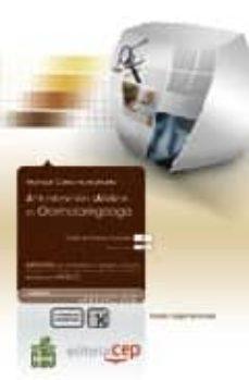 Chapultepecuno.mx Actualizacion Medica En Otorrinolaringologia. Coleccion Formacion Continuada Image
