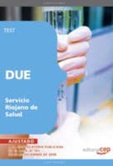 Bressoamisuradi.it Due Del Servicio Riojano De Salud. Test Image