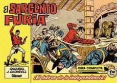 Ojpa.es El Sargento Furia Image