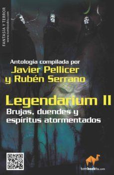 Descargar epub colección de libros electrónicos LEGENDARIUM II 9788499674230 de