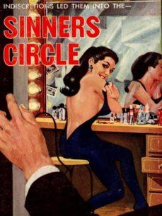 sinners circle - adult erotica (ebook)-9788827536230