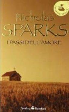 i passi dell amore-nicholas sparks-9788860615930