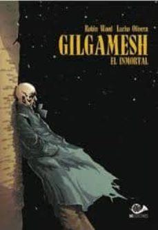 Ojpa.es Gilgamesh. El Inmortal Nº 2 Image