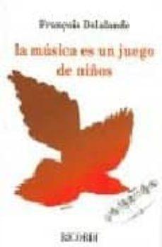 Cdaea.es La Musica Es Un Juego De Niños Image