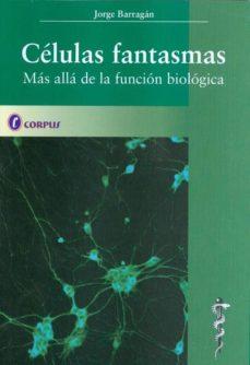 Debatecd.mx Celulas Fantasmas: Mas Alla De La Funcion Biologica Image