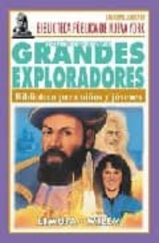 Permacultivo.es Sorprendete Con Los Grandes Exploradores: Biblioteca Para Niños Y Jovenes Image