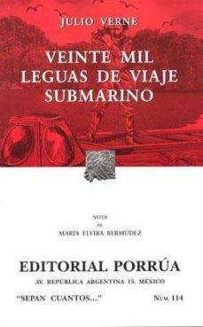 Lofficielhommes.es Veinte Mil Leguas De Viaje Submarino Image