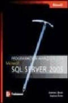 Costosdelaimpunidad.mx Programacion Avanzada Con Sql Server 2005 Image