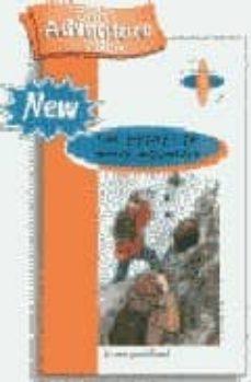 Descargas gratuitas de libros electrónicos de kobo THE SECRET OF WHITE MOUNTAIN ePub MOBI iBook de JACK LIVINSTONE
