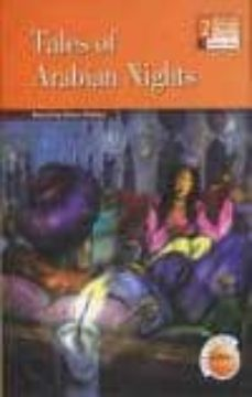 Descargar gratis ebooks TALES OF ARABIAN NIGHTS (2º ESO) ePub PDB PDF 9789963475230