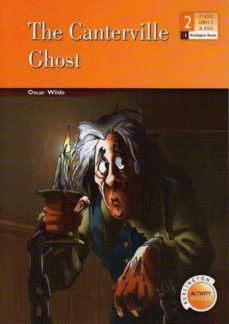 the canterville ghost (2º eso)-oscar wilde-9789963480630