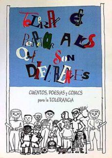Geekmag.es Cuentos, Poesías Y Comics Para La Tolerancia Image