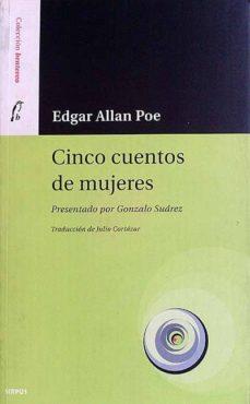 Costosdelaimpunidad.mx Cinco Cuentos De Mujeres Image
