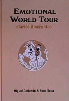 Inmaswan.es Emotional World Tour. Diarios Itinerantes Image
