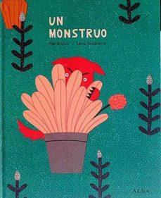 Viamistica.es Un Monstruo Image