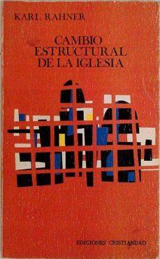 Encuentroelemadrid.es Cambio Estructural De La Iglesia Image