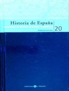 Ojpa.es Diccionario De Historia De España Y América Ii 20 Image