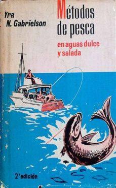 Curiouscongress.es Métodos De Pesca En Aguas Dulce Y Salada Image