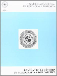 Upgrade6a.es Laminas De La Catedra De Paleografia Y Diplomatica (Adenda Código Uned: 0144504ad01a01) Image