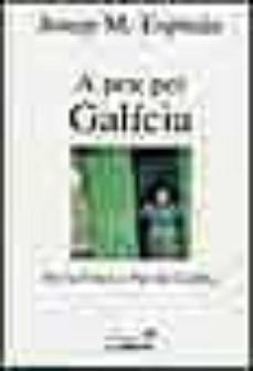 Descargar gratis libros en línea A PEU PER GALICIA DE LA ULLOA A VAL DE CAMBA  de JOSEP MARIA ESPINAS in Spanish