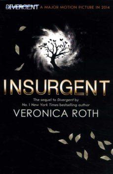 divergent 2: insurgent-veronica roth-9780007536740