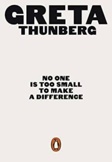 Descargar NO ONE IS TOO SMALL TO MAKE A DIFFERENCE gratis pdf - leer online