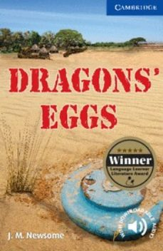 dragons  eggs (level 5) (upper-intermediate): paperback (cambridg e english readers)-j. m. newsome-9780521132640