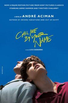 Descargar audiolibros en francés CALL ME BY YOUR NAME en español