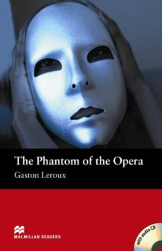 Descargar libros de Android pdf MACMILLAN READERS BEGINNER: PHANTOM OF THE OPERA PACK 9781405076340  (Spanish Edition)